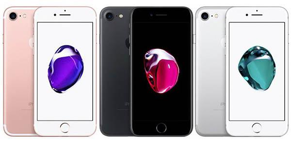 BLACK EBAY! Nuevo iPhone 7 por 699 Euros 70€ desc (Oferta Cupon Descuento)