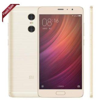 Precio Minimo! Xiaomi Redmi Pro 4GB/128GB por 228€ (Oferta Cupon Descuento)