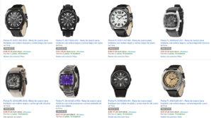 Rebaja Amazon! Relojes POLICE al 50%