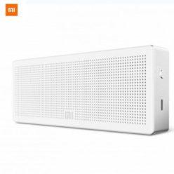 Oferta! Altavoz Xiaomi Bluetooth 4.0 por 22€ con 2 años de garantia en España