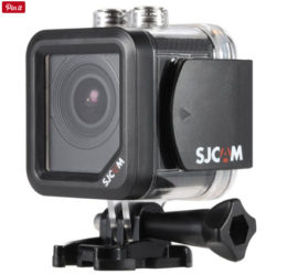Desde EU! SJCAM M10 FullHD por 39€