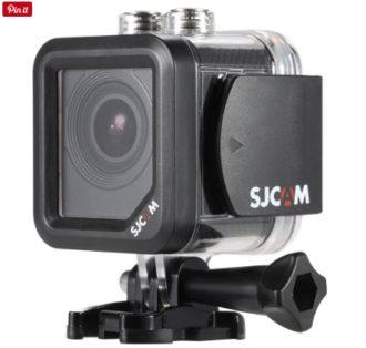 Desde EU! SJCAM M10 FullHD por 39€ (Oferta Cupon Descuento)