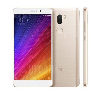 TOPE DE GAMA! Xiaomi Mi5S plus 6GB de RAM y 128GB por 360€ (Oferta Cupon Descuento)