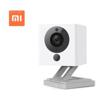 Oferta! Xiaomi Smart 1080P Wifi IP por 16€ (Oferta Cupon Descuento)