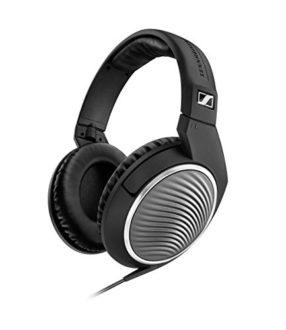 OFERTA Amazon! Auriculares Sennheiser HD471i por 36 Euros (Oferta Cupon Descuento)
