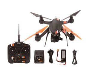 SUPER DRONE! EACHINE E350 con APM y GPS por 150€