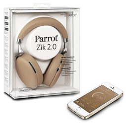 Chollo Amazon! Auriculares Gama Alta Parrot Zik 2 por 135€