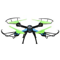 Flash! Drone JJRC H98 con camara por 29 Euros