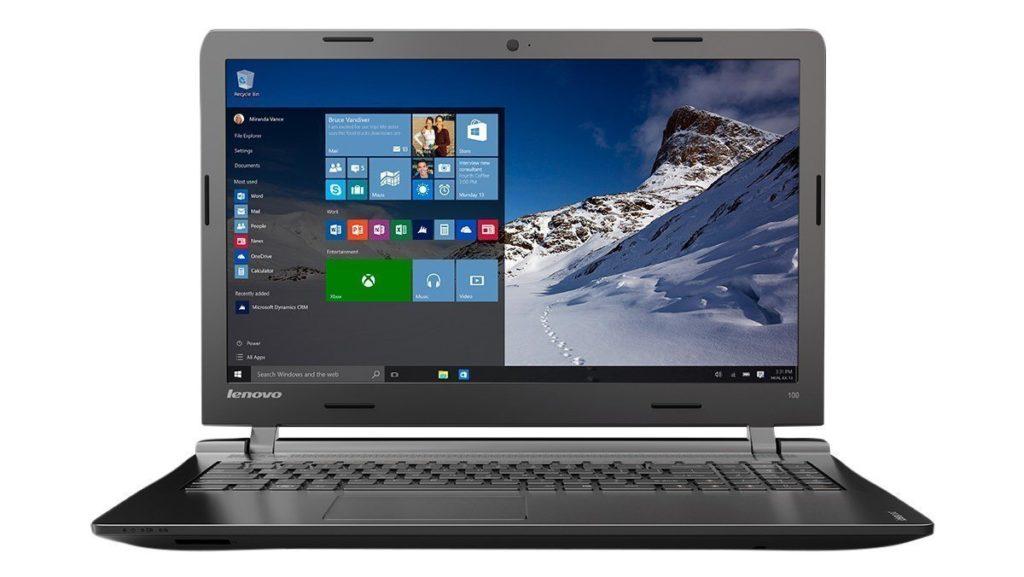 Chollo Amazon! Lenovo Ideapad 100-15IBD i3 con grafica nvidia por 389€ (Oferta Cupon Descuento)