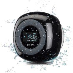 Altavoz Bluetooth Impermeable VicTsing por 18,59€