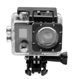 Camara 4k WIFI Pro