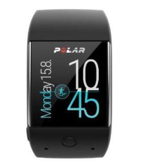 OFERTADELDIA! Smartwatch Polar M600 por 249,99€ (Oferta Cupon Descuento)
