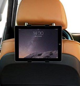 CHOLLO! Soporte tablet para coche por 10€ (Oferta Cupon Descuento)