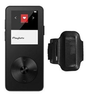 CHOLLO! Reproductor MP3 VicTsing por 21,59€ (Oferta Cupon Descuento)