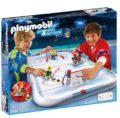 OFERTANAVIDAD! Campo de hockey sobre hielo PlayMobil por 43,99 Euros