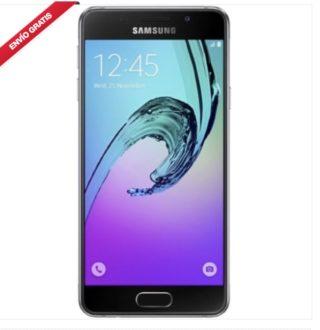 Chollo! Samsung Galaxy A3 por 179 Euros (Oferta Cupon Descuento)