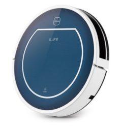 Chollo Almacen Europa! Robot Aspirador iLife V7 por 137€