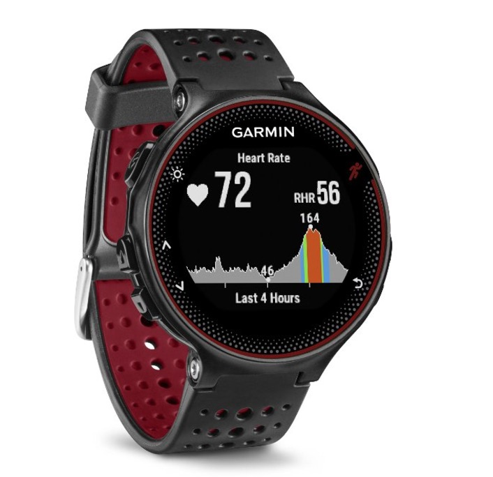 Chollo amazon! Garmin Forerunner 235 por 179€