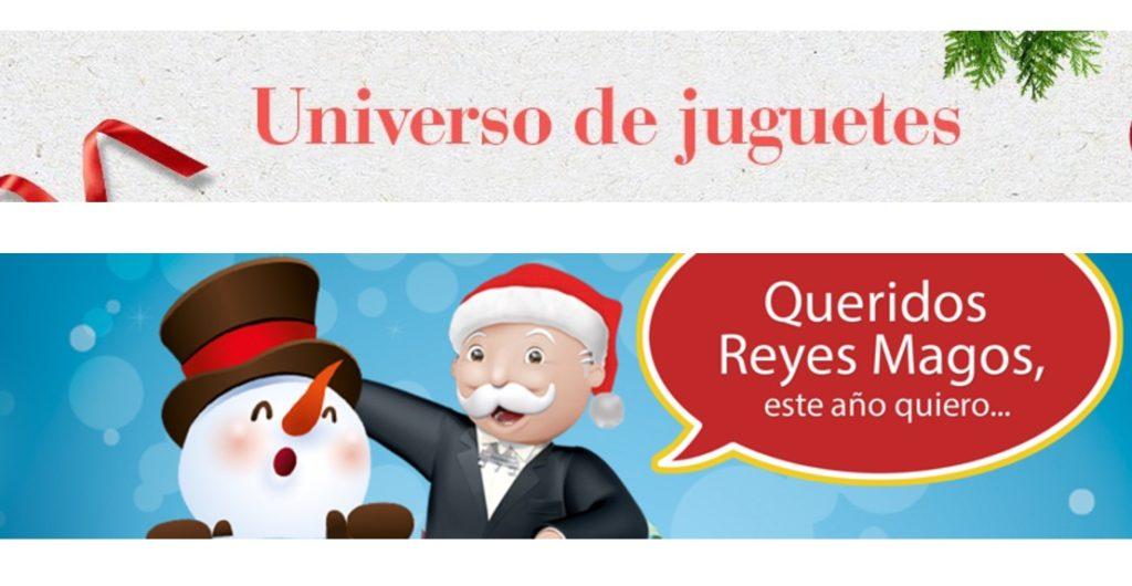 Especial Juguetes Amazon para Reyes! (Oferta Cupon Descuento)