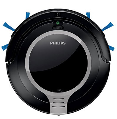 Chollo Amazon! Robot aspirador Philips SmartPro Active por 169€ (Oferta Cupon Descuento)