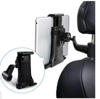 CHOLLO AMAZON! Soporte tablet para coche por 9.99€ (Oferta Cupon Descuento)