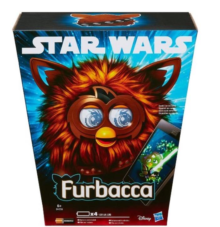 Regalazo! Star Wars – Furbacca al mejor precio