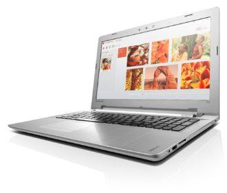 """Preciazo Amazon! Portátil Lenovo 500-15ISK 15.6"""" i7-6500U 8GB 2TB por 649€ (Oferta Cupon Descuento)"""