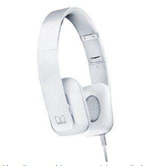 Auriculares! Nokia NOWH930W - Calidad excepcional (Oferta Cupon Descuento)