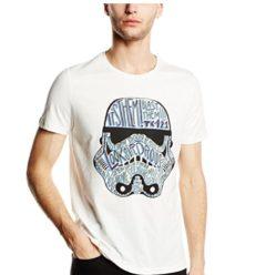 Chollo Amazon! Camisetas Star Wars desde 10€