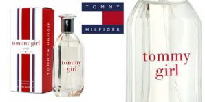 Chollo Amazon! Perfume Tommy Hilfiger Girl por 22€