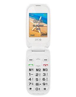 OFERTA! Telefono SPC Harmony para personas mayores por 37,25€ (Oferta Cupon Descuento)