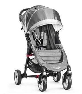 OFERTA! Baby Jogger City Mini 4 por 338.39€ (Oferta Cupon Descuento)