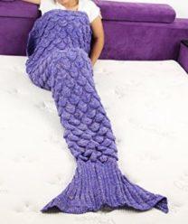 OFERTAFLASH! Manta crochet Yier® por 19.49€