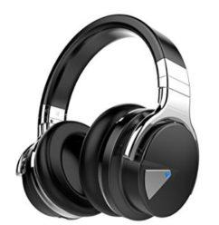 Auriculares COWIN E7 con cancelación de sonido por 65.99€