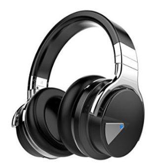 Auriculares COWIN E7 con cancelación de sonido por 65.99€ (Oferta Cupon Descuento)