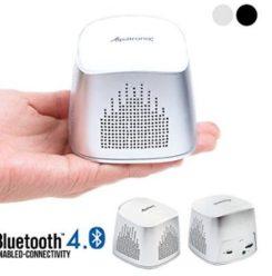 CHOLLO! Mini altavoz Bluetooth Alpatronix AX310 por 4.95€