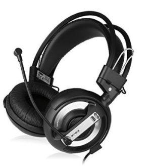 OFERTAZA! Auricular Gaming con Microfono E-3LUE EHH007 por 19.99€ (Oferta Cupon Descuento)
