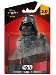OFERTA! Figura Star Wars: Darth Vader Disney Infinity 3.0 por 7.99€