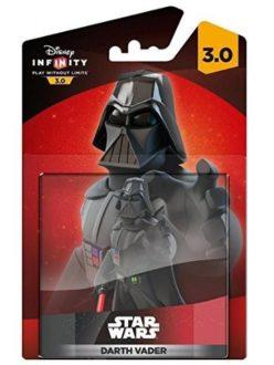 OFERTA! Figura Star Wars: Darth Vader Disney Infinity 3.0 por 7.99€ (Oferta Cupon Descuento)