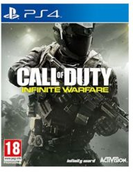 CHOLLO! Call Of Duty: Infinite Warfare por 29.95€