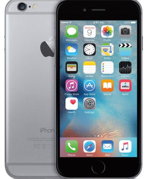 Vuelve el Chollo! iPhone 6 32GB por 299€