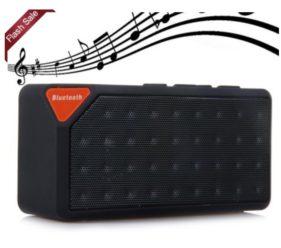 Precio de Risa! Altavoz Bluetooth FM por 3,61€