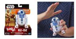 Regalazo! Star Wars Bop It Hasbro al mejor precio