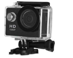 Mega Chollo! Camara A9 FullHD + Extras por 18€