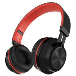 Chollo Amazon! Auriculares Bluetooth Alihen BT-06 por 18,39€