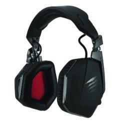 100€ de descuento! Auriculares Gaming Mad Catz F.R.E.Q. 9 por 99€