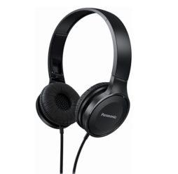 Chollo Amazon! Auriculares Panasonic Diadema por 15.99€