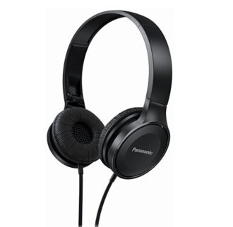 Chollo Amazon! Auriculares Panasonic Diadema por 15.99€ (Oferta Cupon Descuento)