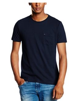Chollo Amazon! Camiseta Tommy Hilfiger por 14€ (Oferta Cupon Descuento)