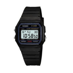 Chollo Amazon! Mitico Casio Reloj Vintage Original por 8€